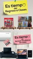Portada Catálogo City Club Especiales