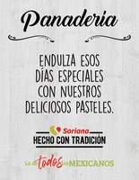 Portada Catálogo Comercial Mexicana
