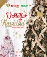 Portada Catálogo Comercial Mexicana Mega