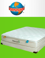 Portada Catálogo Dormimundo Sleep