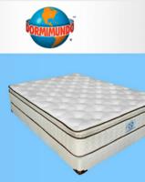 Portada Catálogo Dorminundo Sealy