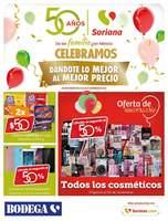 Portada Catálogo Bodega Comercial Mexicana