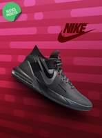 Portada Catálogo Andrea Nike