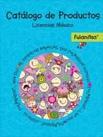 Copertina Catálogo Fulanitos