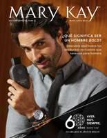 Portada Catálogo Mary Kay