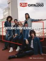 Portada Catálogo Oggi Jeans