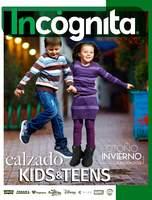 Portada Catálogo Desigual Kids