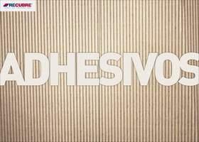 Portada Catálogo Recubre Adhesivos