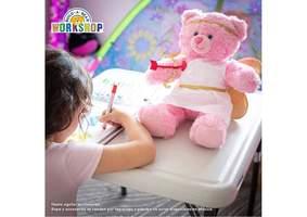 Portada Catálogo Build a Bear