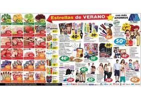 Portada Catálogo MZ Ofertas