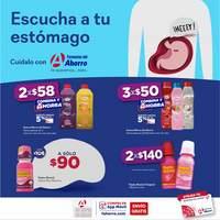 Portada Catálogo Farmacias Ahorro Ofertas