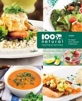 Portada Catálogo 100% Natural Cenas