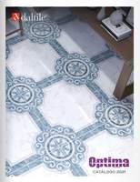 Portada Catálogo Daltile Mármoles