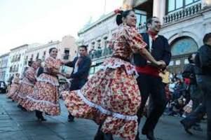 Logo Festival Regional Zacatecas