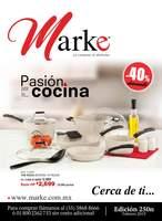 Portada Catálogo Marke