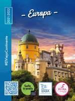 Portada Catálogo Pe-tra Viajes Rutas