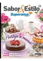 Portada Catálogo Revista Superama
