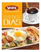Portada Catálogo Vips