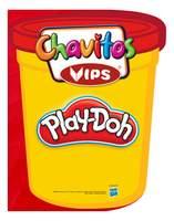 Portada Catálogo Vips Infantil