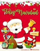 Portada Catálogo Waldo's Especiales